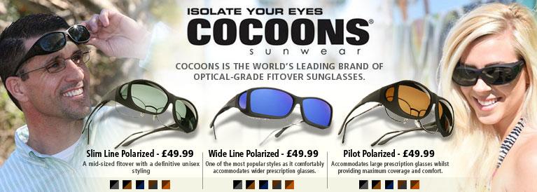Cocoon Sunglasses