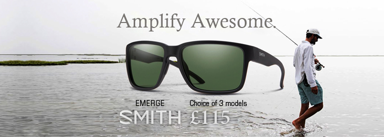 Smith Optics Emerge Polarized Sunglasses