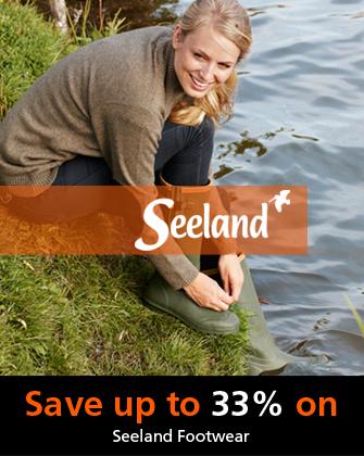 Seeland Footwear Sale