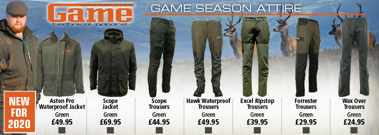 Game Clothing Game Season Attire