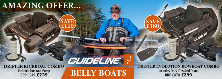Guideline Belly Boats