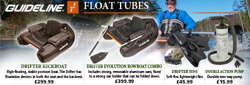 Guideline Float Tubes