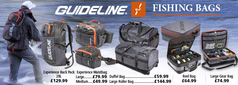 Guideline bags