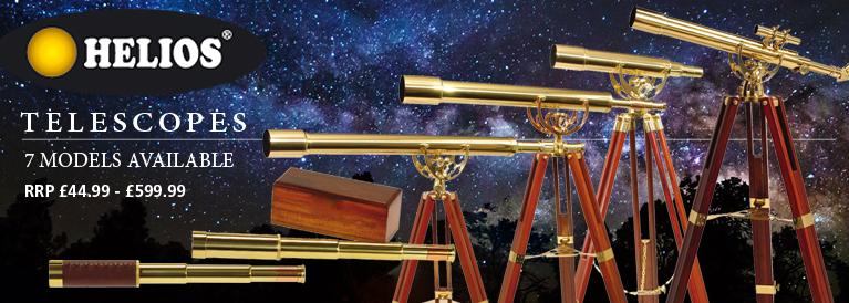 Helios Telescopes