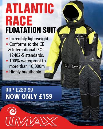 Imax Atlantic Race Floatation Suit