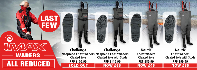 Imax Waders