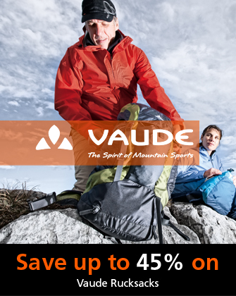Vaude Rucksacks Sale