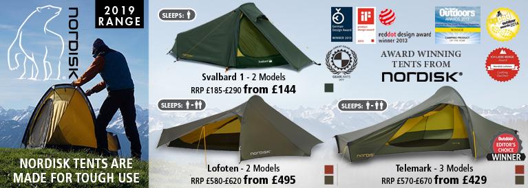 Nordisk Tents