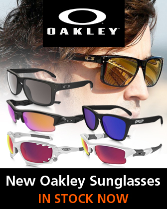 Oakley New Sunglasses