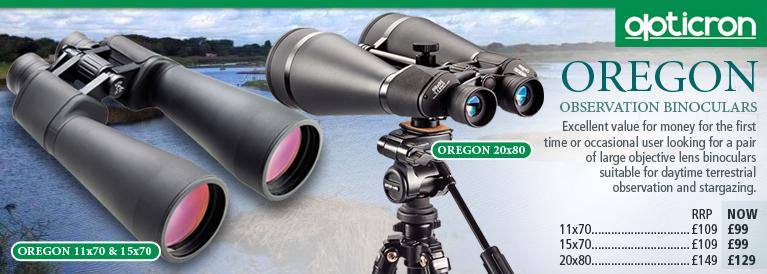 Opticron Observation Binoculars