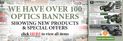 Over 100 Optics Special Offers