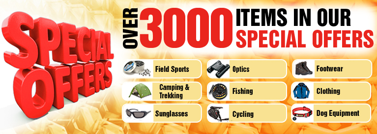 Over 2500 Special Offers