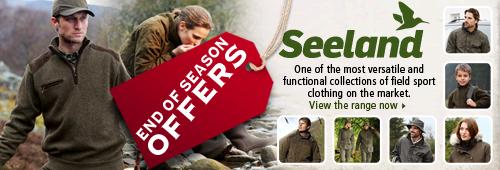 Seeland January Sale