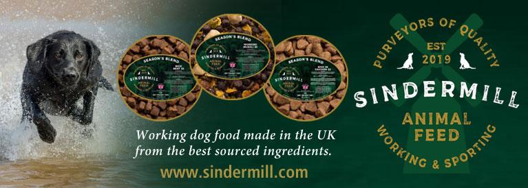 Sindermill Animal Feed