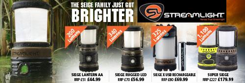Streamlight Range