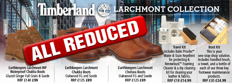 Timberland Larchmont Collection