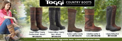 Toggi Winter Boots