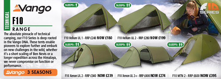 Camping, Trekking & Hiking Equipment | Uttings co uk