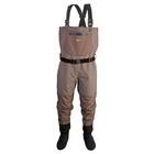 Save £49.99 when you purchase Scierra CC3 XP Stockingfoot Waders with these wading boots