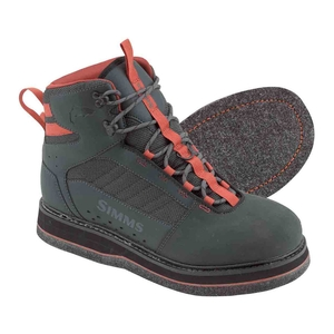 Save £69 when you add Simms Tributary Wading Boots to these waders