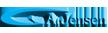 A. Jensen Logo