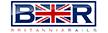 Britannia Rails Logo