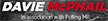 Davie McPhail Logo