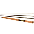 A. Jensen 4 Piece Anadrome Fly Rod - 12ft 6in - #7/8