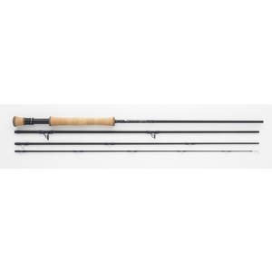 Image of A. Jensen 4 Piece Cheetah Fly Rod - 9ft