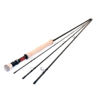 A. Jensen 4 Piece Diablo Fly Rod - 9ft