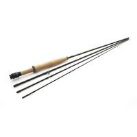 A. Jensen 4 Piece Ignita Fly Rod - 7ft 6in - #2