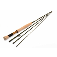A. Jensen 4 Piece Magellan Fly Rod - 9ft #5