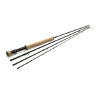 A. Jensen 4 Piece Spook Stalker Fly Rod - 8ft