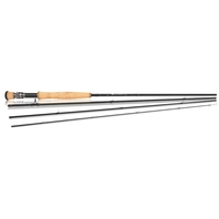 A. Jensen 4 Piece Titan Fly Rod - 9ft - #6