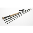 A. Jensen 4 Piece Trophy Specialist Fly Rod - 8ft - #10