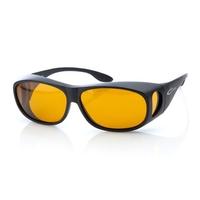 A. Jensen Sonic Top Wraparound Polarised Sunglasses