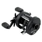 Image of Abu Garcia Ambassadeur 6500 Pro Rocket Black Edition Reel
