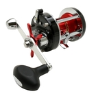 Image of Abu Garcia Ambassadeur 7500 CS Elite Multiplier Reel