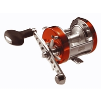Abu Garcia Ambassadeur  6500 C3 CT Mag Multiplier Reel - EX-DEMO