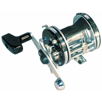 Abu Garcia Ambassadeur 6500C Power Handle  Multiplier Reel