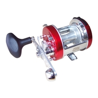 Abu Garcia Ambassadeur Classic 6500 CT Mag High-Speed Multiplier Reel