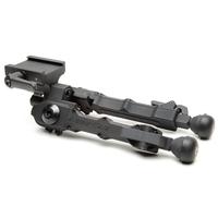 Accu-Tac BR-4 G2 Bipod With Arca Spec