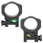 Accu-Tac Scope Rings - 30mm- High