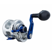 Accurate Boss Extreme 400XL Multiplier Reel - Left Hand Wind