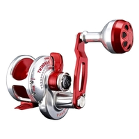 Accurate Valiant BV400L Multiplier Reel - Left Hand Wind