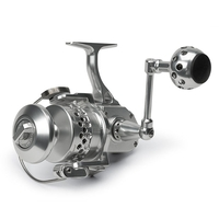 Accurate SR-20 Twin Spin Fixed Spool Reel