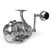 Accurate SR-20 Twin Spin Fixed Spool Reel