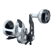 Accurate TX-400X Tern Star Drag Reel