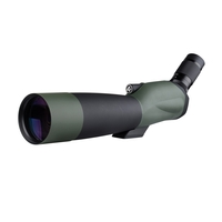 Acuter Natureclose 20-60x80 Waterproof Angled Spotting Scope