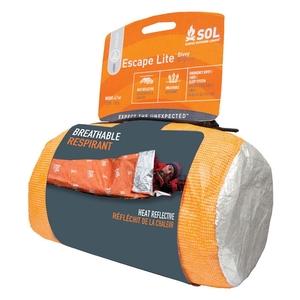 Image of Adventure Medical Kits Escape Lite Bivvy - Orange